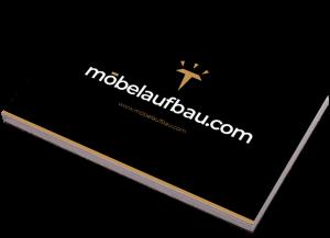 TANZER Agency - Visitenkarte Möbelaufbau.com Rückseite