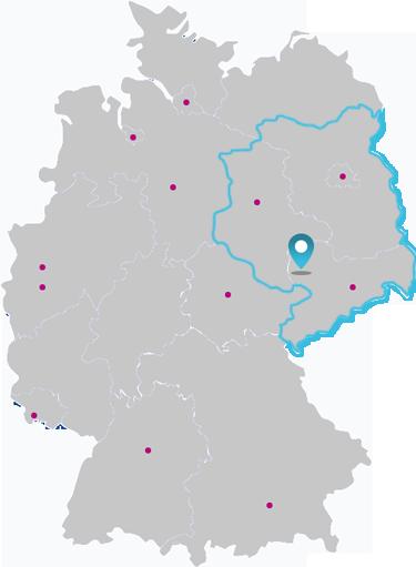 TANZER Agency - geografische-ausrichtung