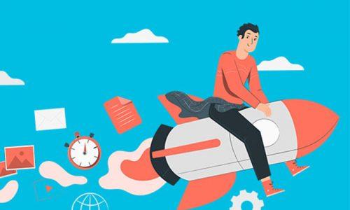 Unsere 5 Startups des Monats Oktober