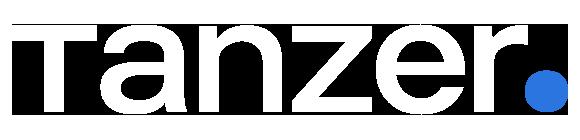 TANZER Agency - Tanzer Logo final negative