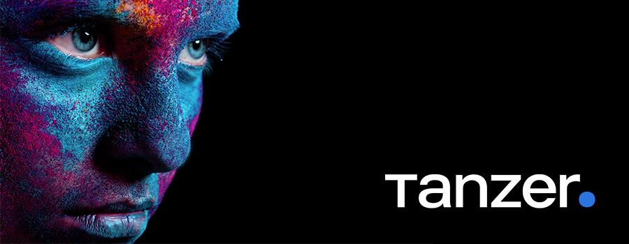 TANZER Agency - Tanzer Rebranding