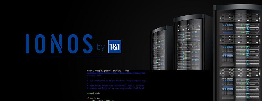 TANZER Agency - IONOS als Partner