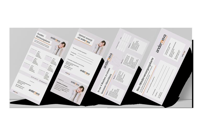 TANZER Agency - Offlinemarketing