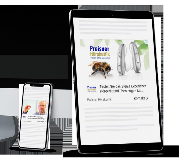TANZER Agency - Onlinemarketing