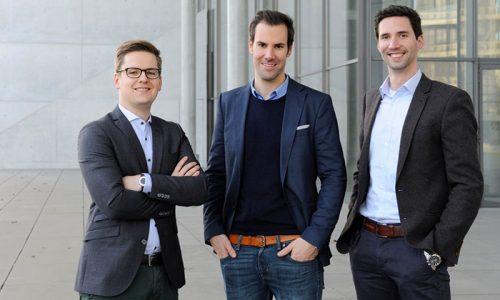 Unsere 5 Startups des Monats Januar