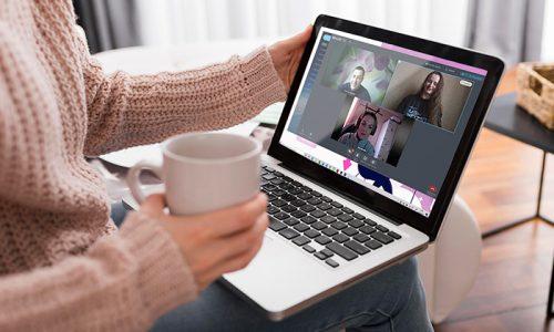 Bitrix24: Videokonferenzen