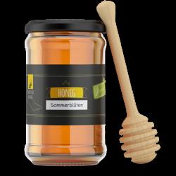 TANZER Agency - Bodensee Honig