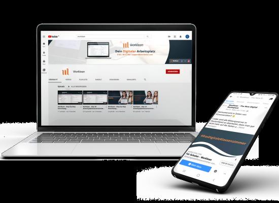 TANZER Agency - Kanal und Profilbetreuung